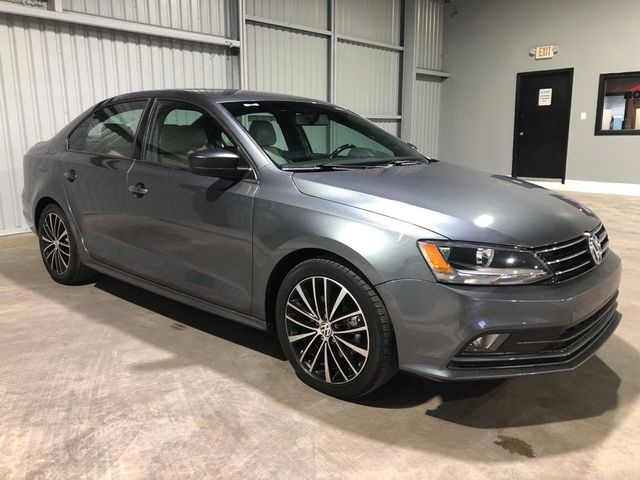 2016 Volkswagen Jetta 1.8T Sport For Sale Specifications, Price and Images