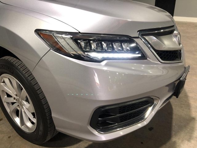 2017 Acura RDX Technology Package For Sale Specifications, Price and Images