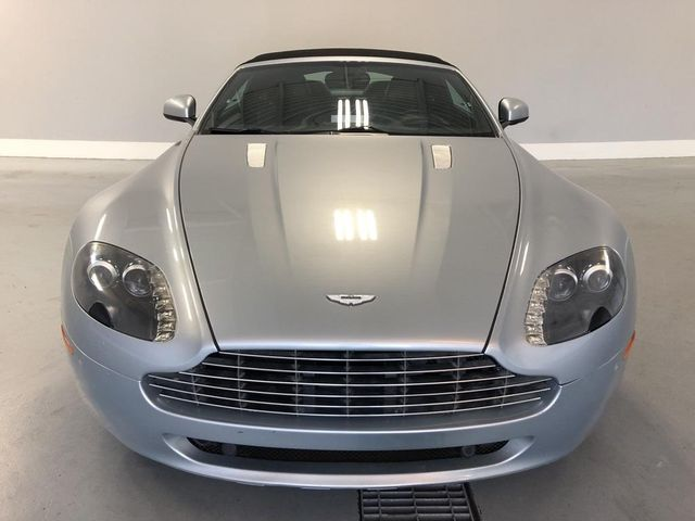 2010 Aston Martin V8 Vantage For Sale Specifications, Price and Images