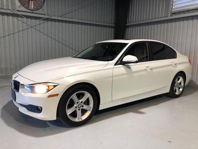 2014 BMW 328d Base