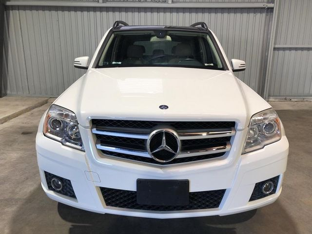 2010 Mercedes-Benz GLK 350 4MATIC For Sale Specifications, Price and Images