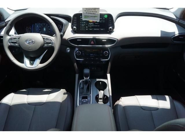 2020 Hyundai Santa Fe Limited 2.4 For Sale Specifications, Price and Images
