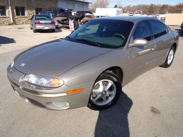 2002 Oldsmobile Aurora 3.5 For Sale Specifications, Price and Images
