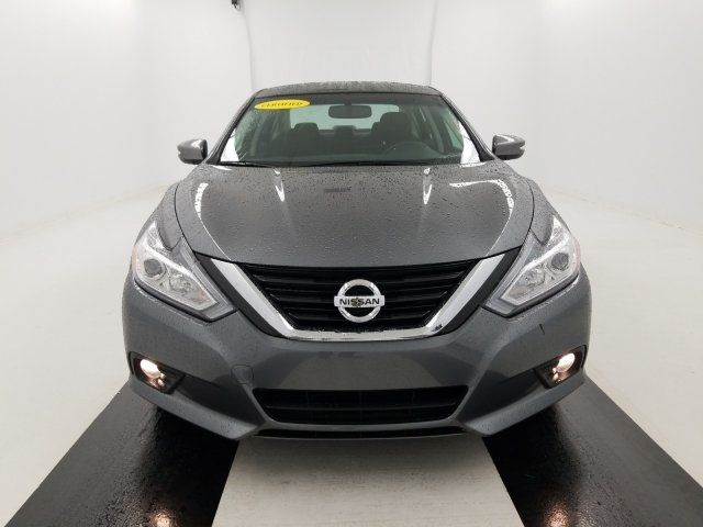 2018 Nissan Altima 2.5 SL For Sale Specifications, Price and Images