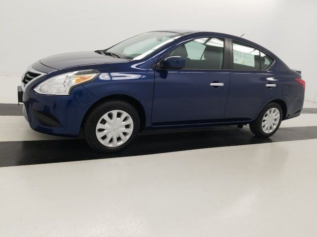 2018 Nissan Versa 1.6 SV For Sale Specifications, Price and Images