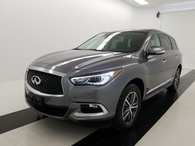 2019 INFINITI QX60 Pure For Sale Specifications, Price and Images