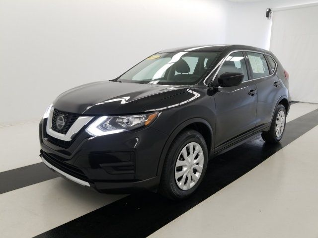 2018 Nissan Rogue S For Sale Specifications, Price and Images