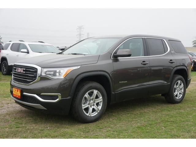 2019 GMC Acadia SLE-1 For Sale Specifications, Price and Images