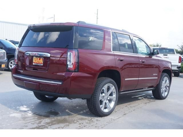 2020 GMC Yukon Denali For Sale Specifications, Price and Images