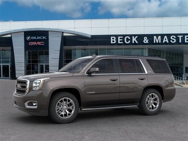2020 GMC Yukon SLT Standard Edition For Sale Specifications, Price and Images