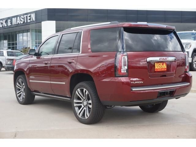 2019 GMC Yukon Denali For Sale Specifications, Price and Images