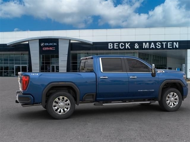 2020 GMC Sierra 2500 Denali For Sale Specifications, Price and Images