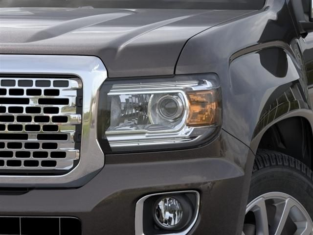 2020 GMC Canyon Denali For Sale Specifications, Price and Images