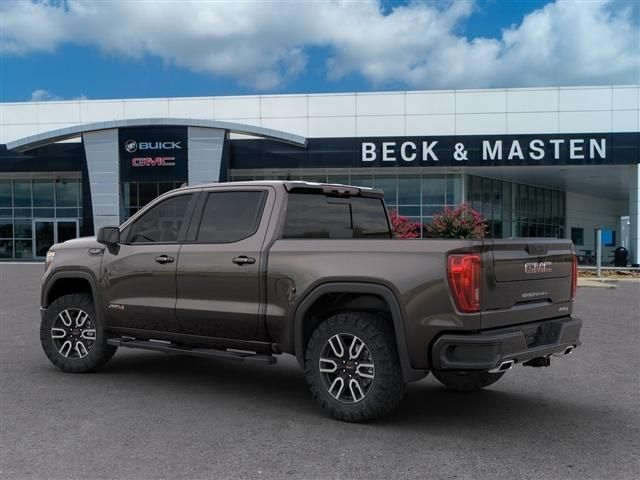 2020 GMC Sierra 1500 AT4 For Sale Specifications, Price and Images
