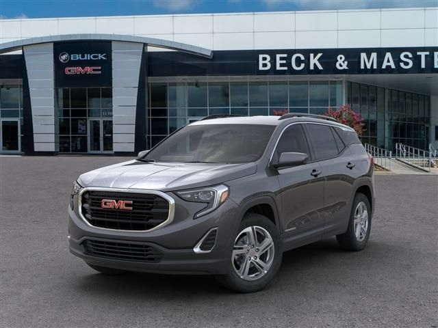 2020 GMC Terrain SLE For Sale Specifications, Price and Images
