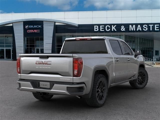 2020 GMC Sierra 1500 Elevation For Sale Specifications, Price and Images