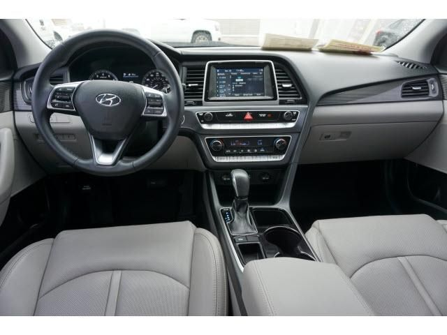 2018 Hyundai Sonata Limited For Sale Specifications, Price and Images
