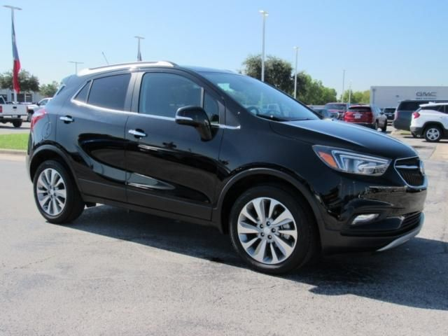 2017 Buick Encore Preferred II For Sale Specifications, Price and Images