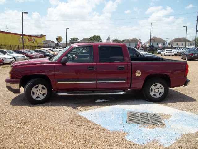 2007 Chevrolet Silverado 1500 Crew Cab Classic For Sale Specifications, Price and Images