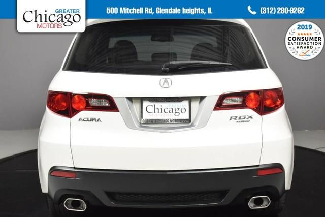 2012 Acura RDX Technology For Sale Specifications, Price and Images