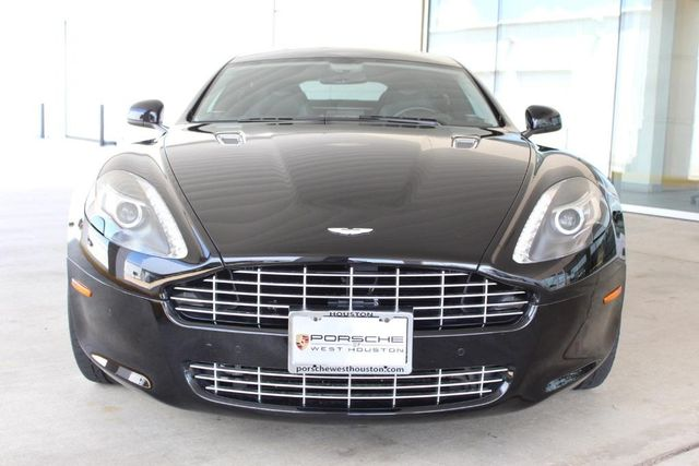 2012 Aston Martin Rapide For Sale Specifications, Price and Images