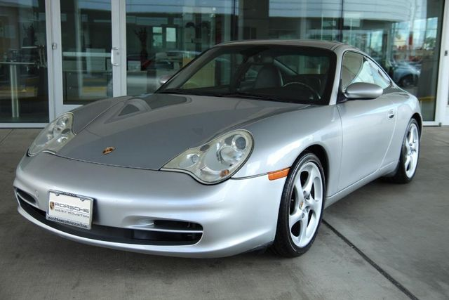 2004 Porsche 911 Carrera For Sale Specifications, Price and Images