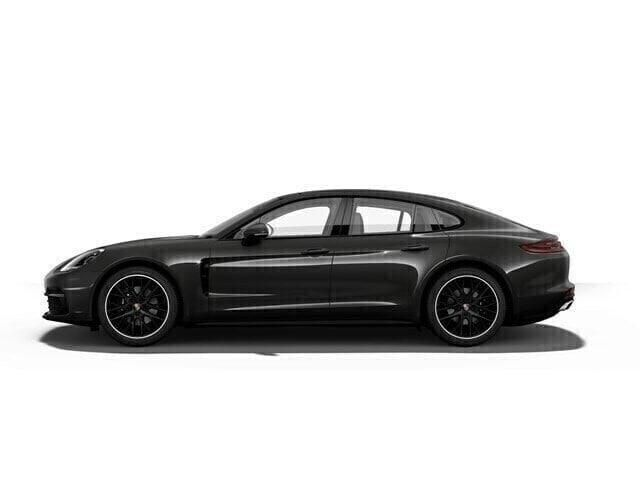 2020 Porsche Panamera Base