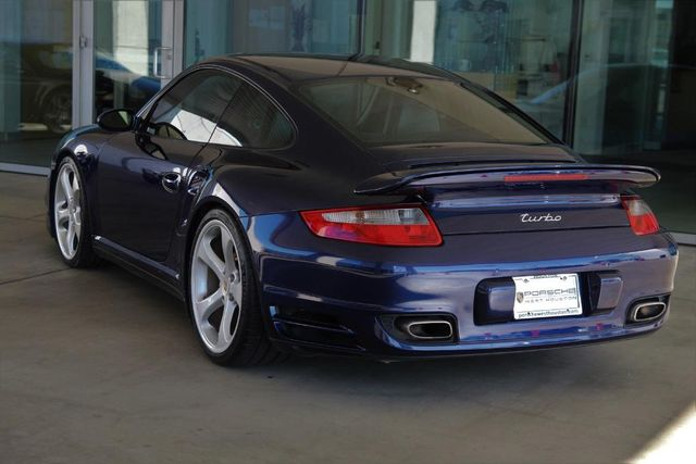 2007 Porsche 911 Turbo For Sale Specifications, Price and Images