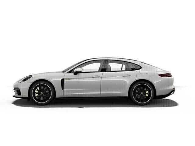 2020 Porsche Panamera e-Hybrid 4
