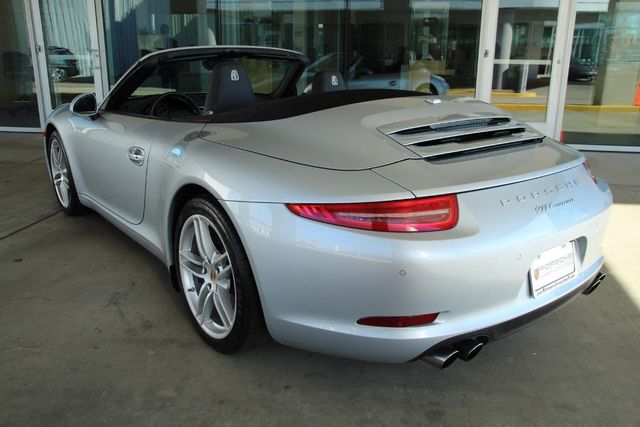 2015 Porsche 911 Carrera For Sale Specifications, Price and Images