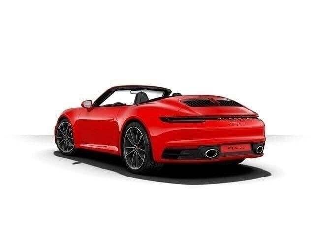 2020 Porsche 911 Carrera For Sale Specifications, Price and Images