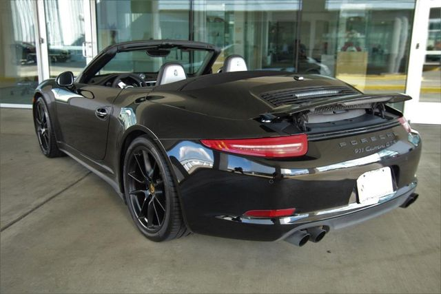 2015 Porsche 911 Carrera GTS For Sale Specifications, Price and Images