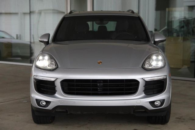 2017 Porsche Cayenne For Sale Specifications, Price and Images