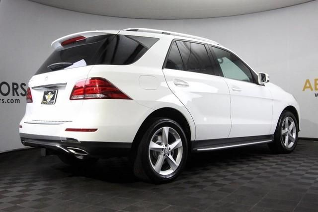 2016 Mercedes-Benz GLE 350 For Sale Specifications, Price and Images