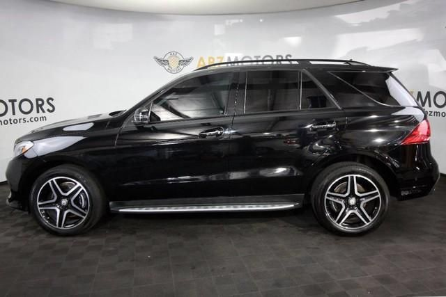 2017 Mercedes-Benz GLE 350 Base For Sale Specifications, Price and Images