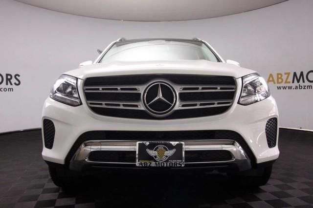 2017 Mercedes-Benz GLS 450 Base 4MATIC For Sale Specifications, Price and Images