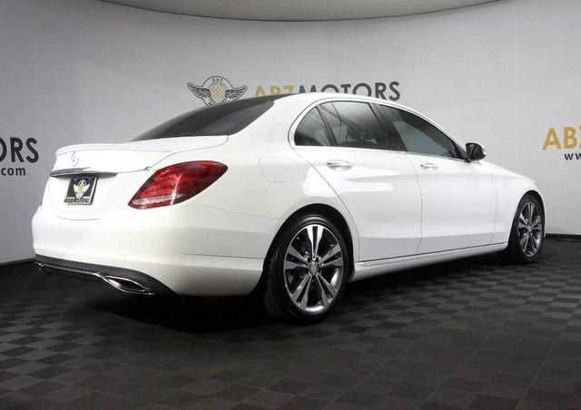 2016 Mercedes-Benz C 300 Sport For Sale Specifications, Price and Images