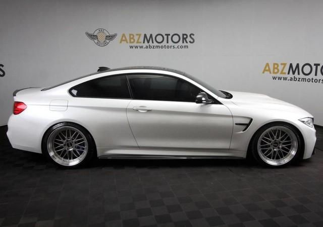 2017 BMW M4 Base For Sale Specifications, Price and Images