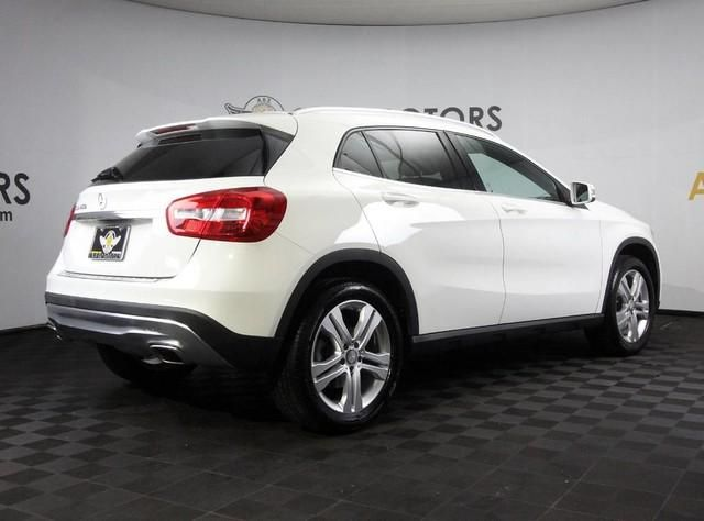 2017 Mercedes-Benz GLA 250 Base For Sale Specifications, Price and Images
