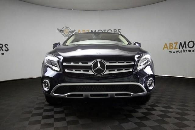 2019 Mercedes-Benz GLA 250 Base 4MATIC For Sale Specifications, Price and Images