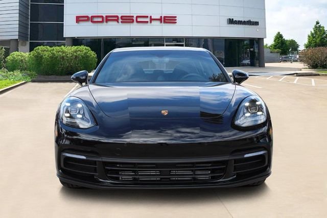 2020 Porsche Panamera RWD