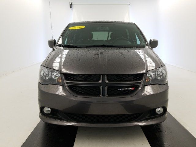 2018 Dodge Grand Caravan GT For Sale Specifications, Price and Images