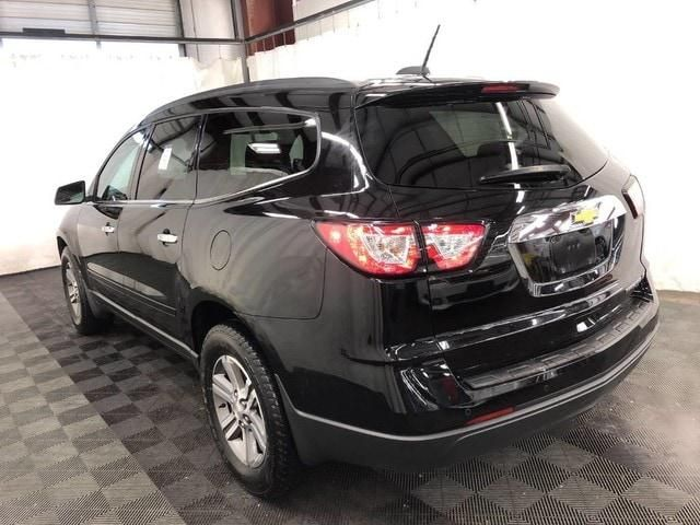 2016 Chevrolet Traverse 2LT For Sale Specifications, Price and Images