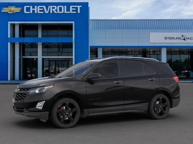 2020 Chevrolet Premier w/2LZ