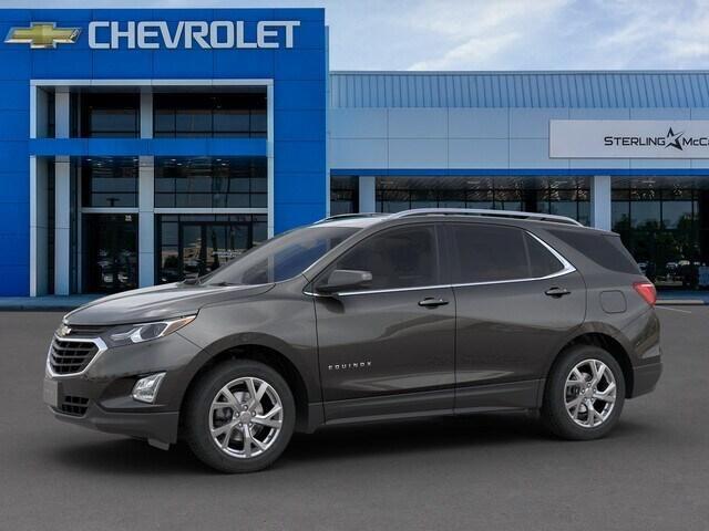 2019 Chevrolet 2LT