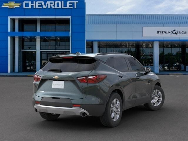 2019 Chevrolet Blazer 1LT For Sale Specifications, Price and Images