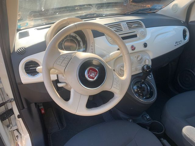 2015 FIAT 500 Pop For Sale Specifications, Price and Images