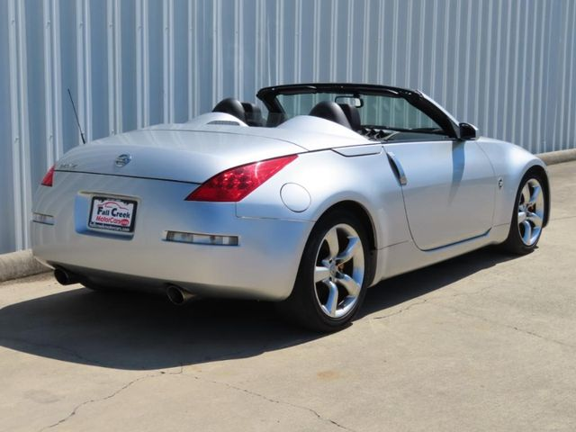 2006 Nissan 350Z Grand Touring For Sale Specifications, Price and Images