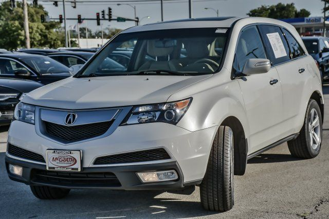 2012 Acura MDX 3.7L For Sale Specifications, Price and Images