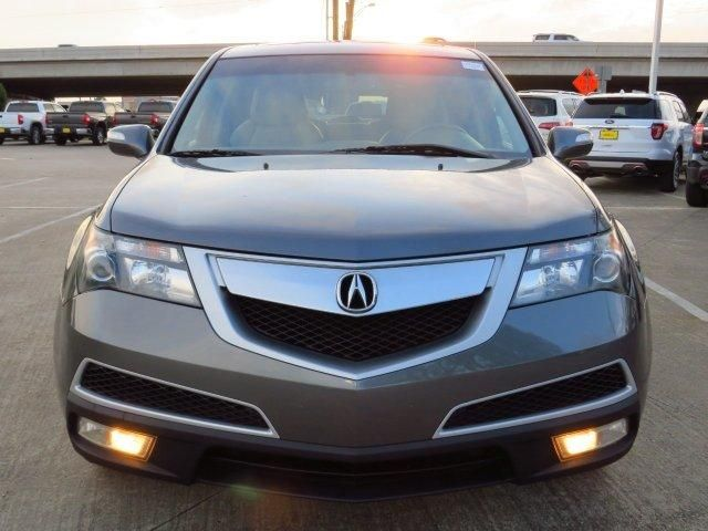 2011 Acura MDX 3.7L For Sale Specifications, Price and Images